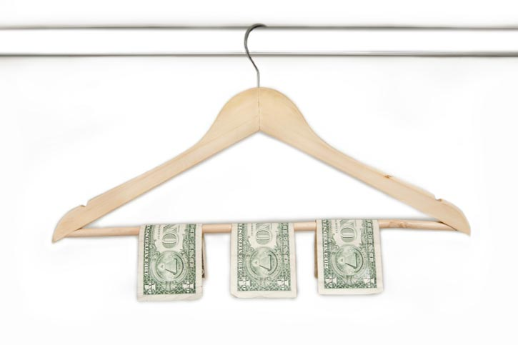 How Much Does a Closet Cost?